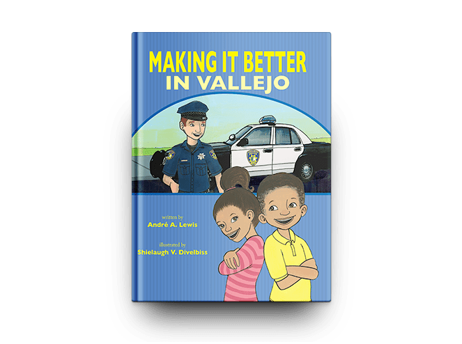Making It Better In Our Community VPD